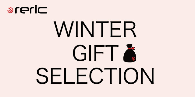 WINTER GIFT SELECTION