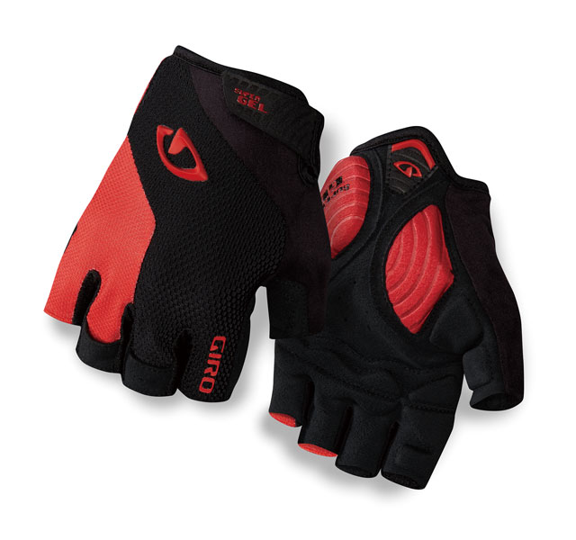 STRADE DURE SUPERGELCYCLING GLOVES