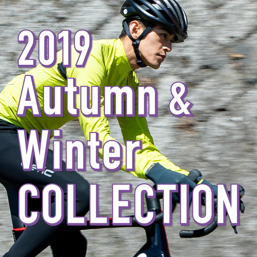 reric 2019 Autumn/Winter Collection